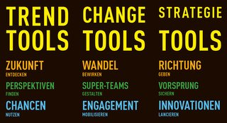 Trend Tools