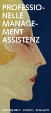 Professionelle Management Assistenz