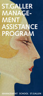 St.Galler Management ­Assistance Program